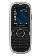 عکس های گوشی alcatel OT-508A