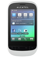 عکس های گوشی alcatel OT-720