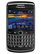 عکس های گوشی BlackBerry Bold 9700