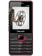 عکس های گوشی Celkon C770N