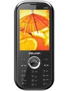 عکس های گوشی Celkon C909