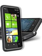 عکس های گوشی HTC Arrive