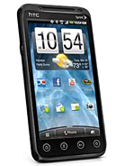 عکس های گوشی HTC EVO 3D CDMA