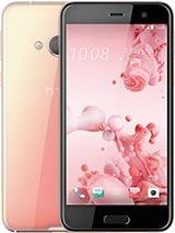 عکس های گوشی HTC U Play