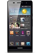 عکس های گوشی Huawei Ascend P6 S