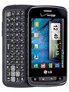 عکس های گوشی LG Enlighten VS700