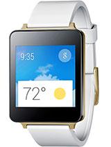 عکس های گوشی LG G Watch W100