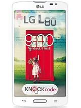 عکس های گوشی LG L80