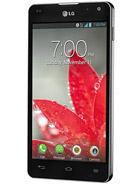 عکس های گوشی LG Optimus G LS970