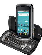 عکس های گوشی LG US760 Genesis