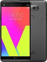 عکس های گوشی LG V20