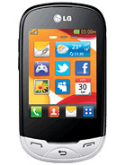 عکس های گوشی LG EGO Wi-Fi