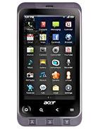عکس های گوشی Acer Stream