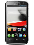 عکس های گوشی alcatel Evolve
