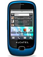 عکس های گوشی alcatel OT-905