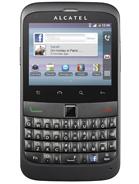 عکس های گوشی alcatel OT-916
