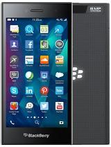 عکس های گوشی BlackBerry Leap