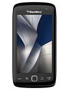 عکس های گوشی BlackBerry Volt