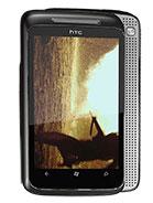 عکس های گوشی HTC 7 Surround