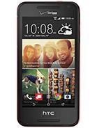عکس های گوشی HTC Desire 612