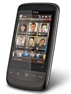 عکس های گوشی HTC Touch2
