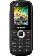 عکس های گوشی Karbonn K36+ Jumbo Mini