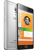 عکس های گوشی Lenovo Vibe P1
