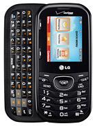 عکس های گوشی LG Cosmos 2