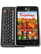عکس های گوشی LG Mach LS860