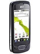 عکس های گوشی LG Optimus One P500