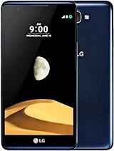 عکس های گوشی LG X max