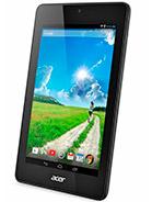 عکس های گوشی Acer Iconia One 7 B1-730