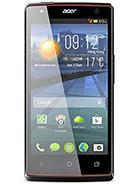 عکس های گوشی Acer Liquid E3 Duo Plus