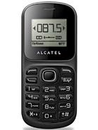 عکس های گوشی alcatel OT-117