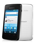 عکس های گوشی alcatel One Touch Pixi