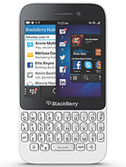 عکس های گوشی BlackBerry Q5