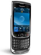 عکس های گوشی BlackBerry Torch 9800