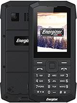 عکس های گوشی Energizer Energy 100