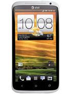 عکس های گوشی HTC One X AT&T