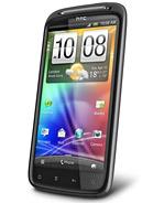عکس های گوشی HTC Desire HD2