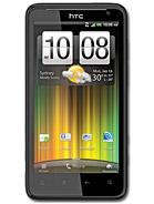 عکس های گوشی HTC Velocity 4G