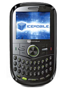 عکس های گوشی Icemobile Comet II