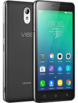 عکس های گوشی Lenovo Vibe P1m