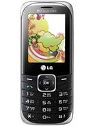 عکس های گوشی LG A165