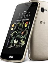 عکس های گوشی LG K5