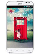 عکس های گوشی LG L70 Dual D325
