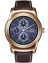 عکس های گوشی LG Watch Urbane W150