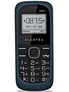 عکس های گوشی alcatel OT-113