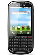 عکس های گوشی alcatel OT-910