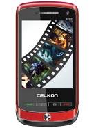 عکس های گوشی Celkon C99